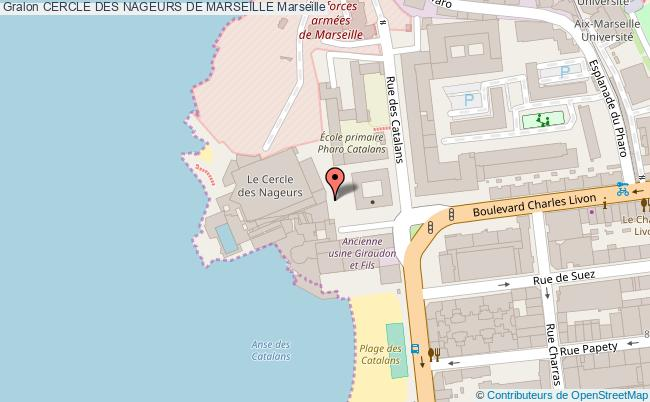 plan Bassin Olympique Pierre Garsan