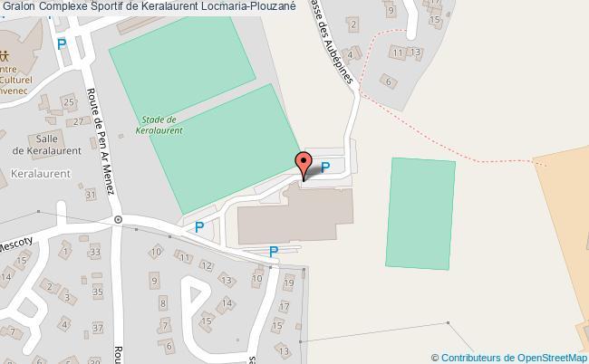 Boulodrome complexe sportif de keralaurent locmaria plouzan for Boulodrome montpellier