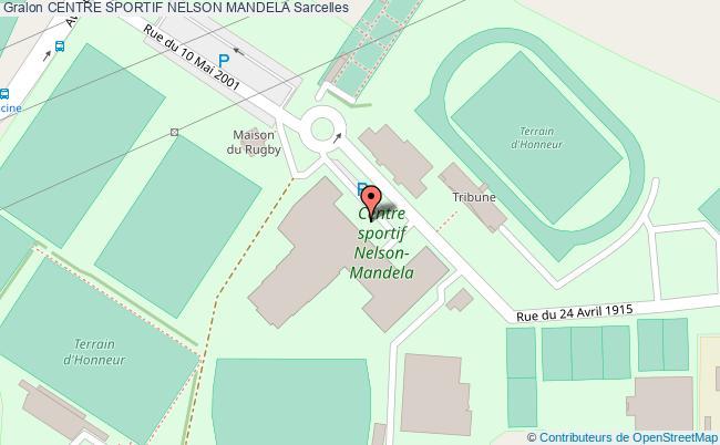plan Grande Salle De Karate