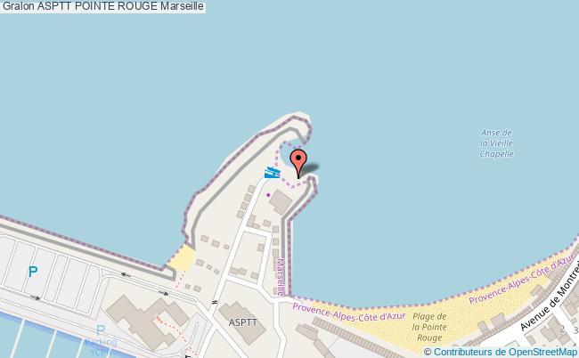plan Maison De La Mer Asptt
