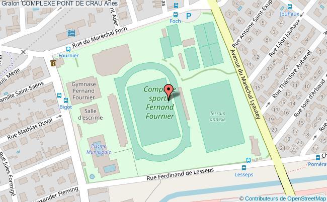 plan Parcours Sante