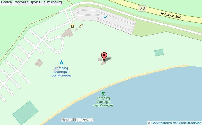 plan Parcours Sportif