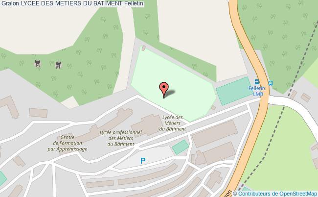 plan Piste 400 Metres Du Stade