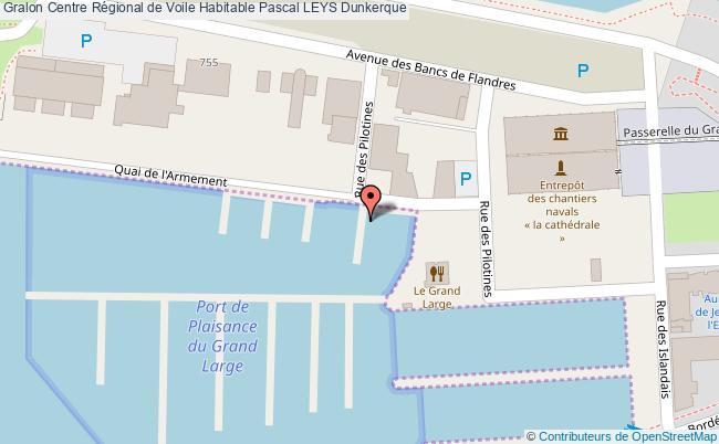 plan q site Dunkerque