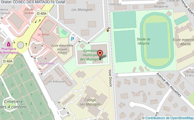 plan Salle D'arts Martiaux Dojo