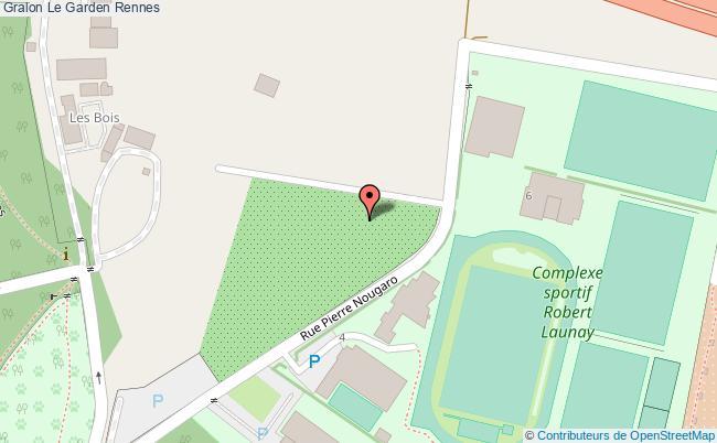 plan Salle De Badminton -2-