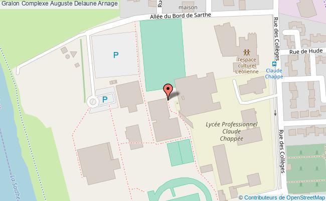 plan Salle De Billard