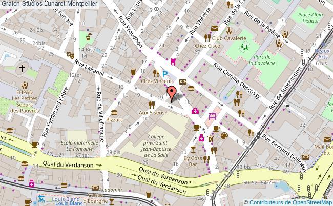 Salle De Cardio Training Studios Lunaret Studios Lunaret Montpellier