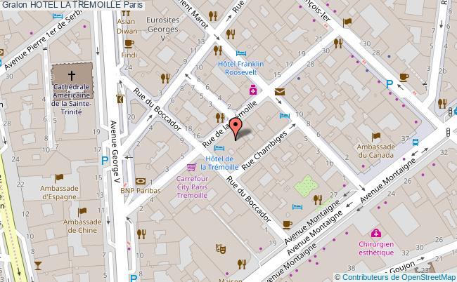 plan Salle De Cardiotraining