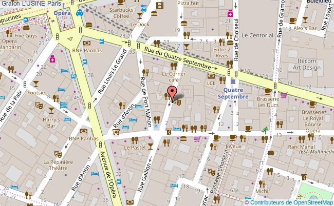 plan Salle De Cardiotrainning