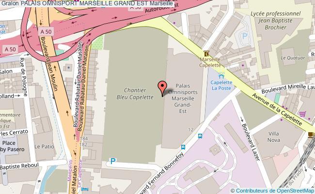 plan Salle De Choregrahie