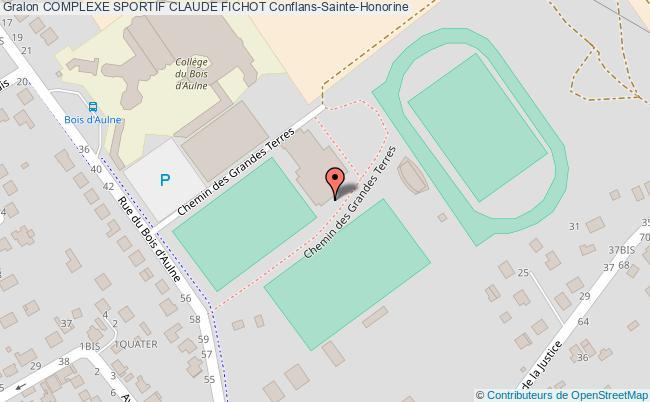 plan Salle De Combat