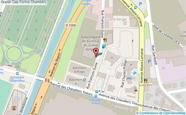 plan Salle De Cours