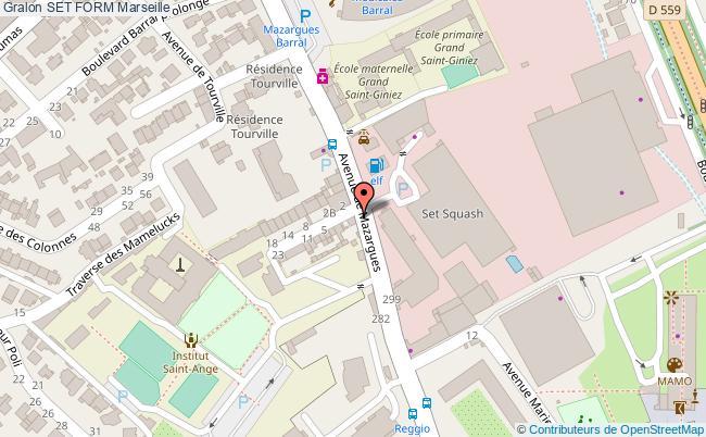 plan Salle De Cours Collectifs