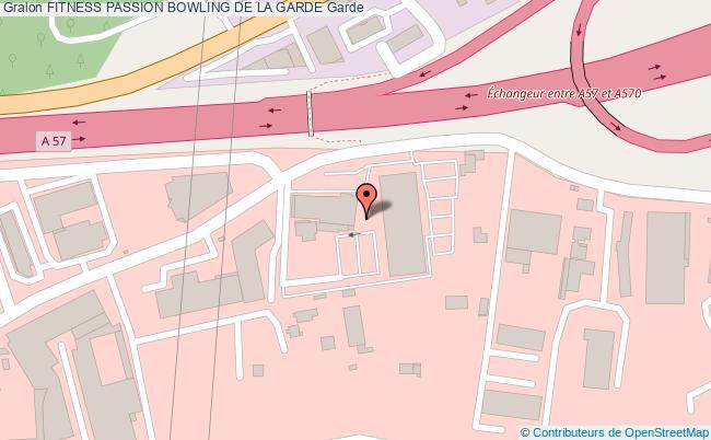 plan Salle De Fitness