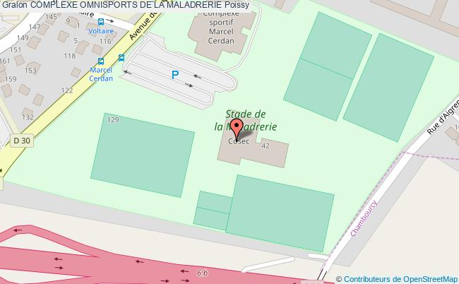 plan Salle De Gymnastique Aux Agres