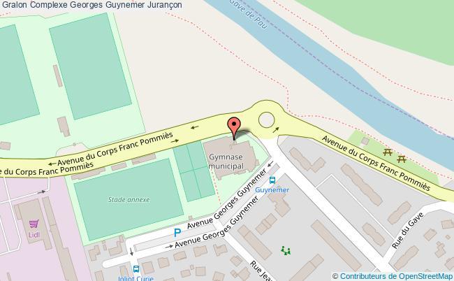 plan Salle De Judo