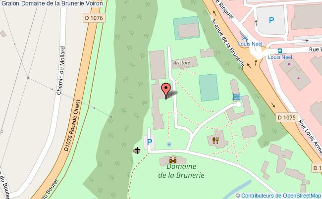Salle De Musculation Domaine De La Brunerie Voiron