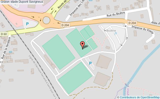 plan Salle De Sport C. Duport