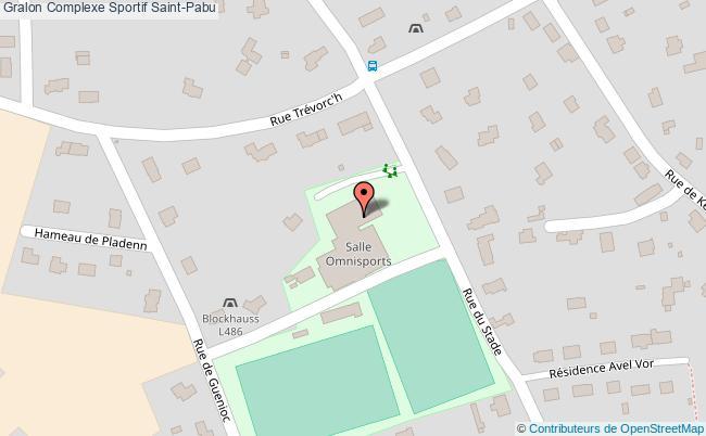 plan Salle De Sport