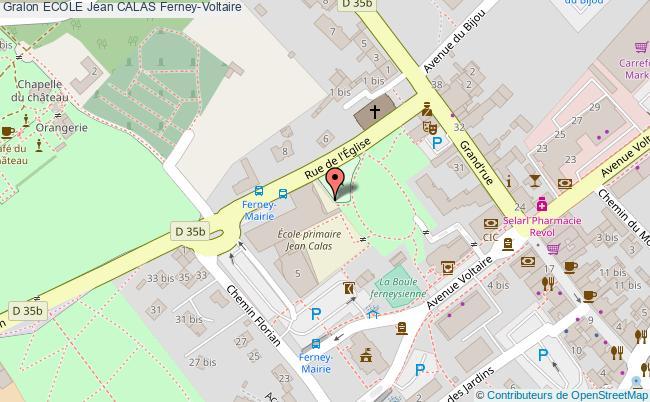 plan Salle De Sport De L'ecole Jean Cacas