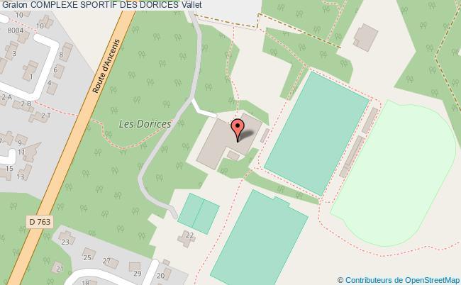 Salle Des Sports Des Dorices B Complexe Sportif Des Dorices Vallet