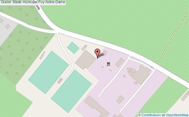 plan Salle Omnisport