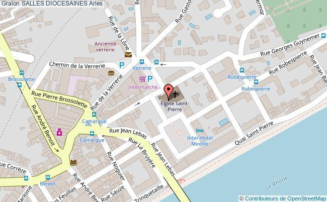 plan Salle Saint Pierre 1