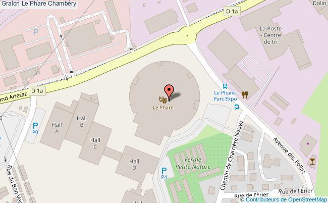 plan Salle Secondaire