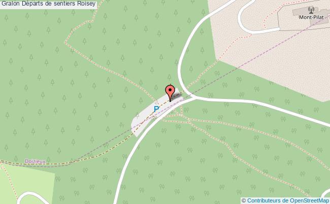 plan Sentier Pont Jacquet