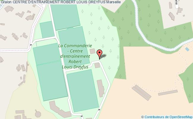 plan Stade De La Commanderie Foot 2
