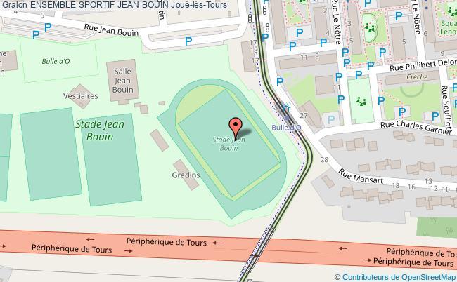 plan Stade Honneur