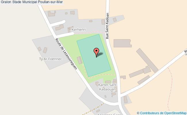 plan Stade Municipal