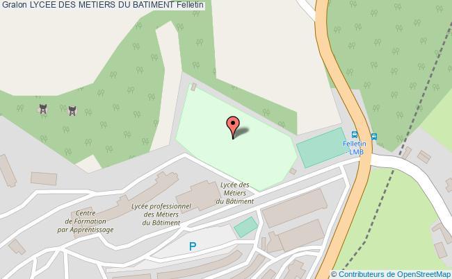 plan Stade Pierre Noel / Terrain De Football