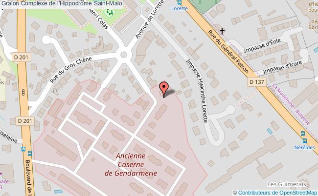 plan Terrain De Boules Bretonnes