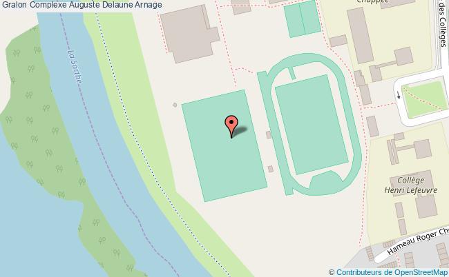 plan Terrain De Football - Annexe A