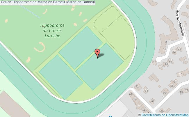 terrain de rugby hippodrome de marcq en baroeul marcq en baroeul. Black Bedroom Furniture Sets. Home Design Ideas