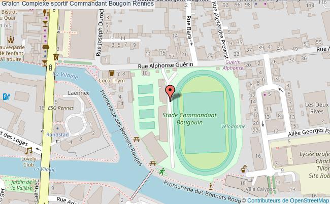 plan Vélodrome