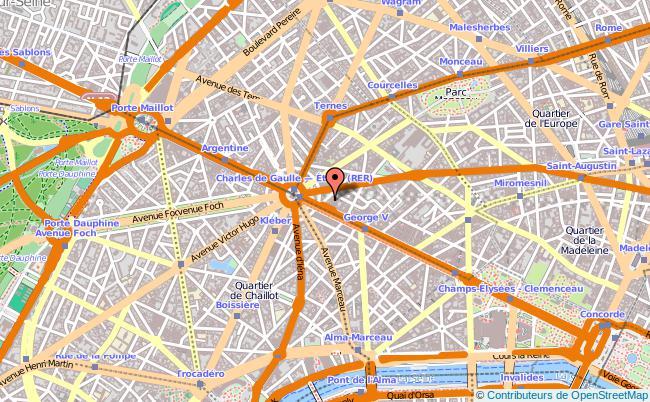 Arsène Houssaye - Champs-Elysées