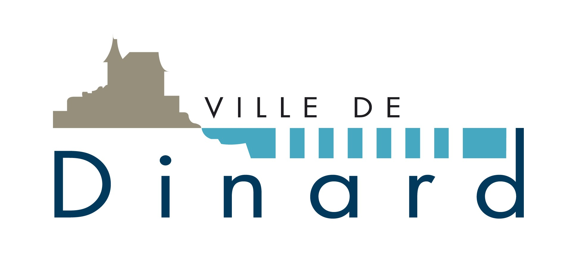 logo Dinard
