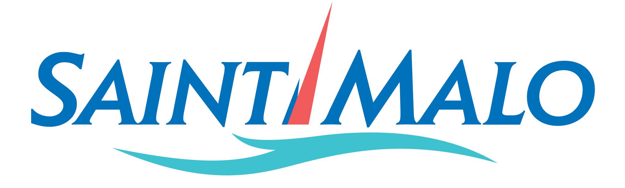 logo Saint-Malo