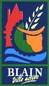 logo Blain