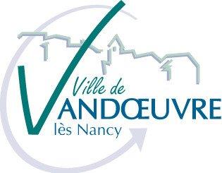logo Vandoeuvre-lès-Nancy