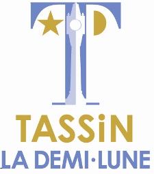 logo Tassin-la-Demi-Lune