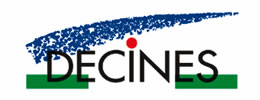 logo Décines-Charpieu