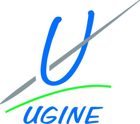 logo Ugine