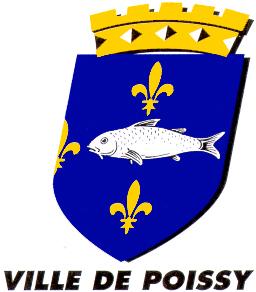 logo Poissy