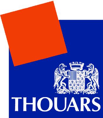 logo Thouars