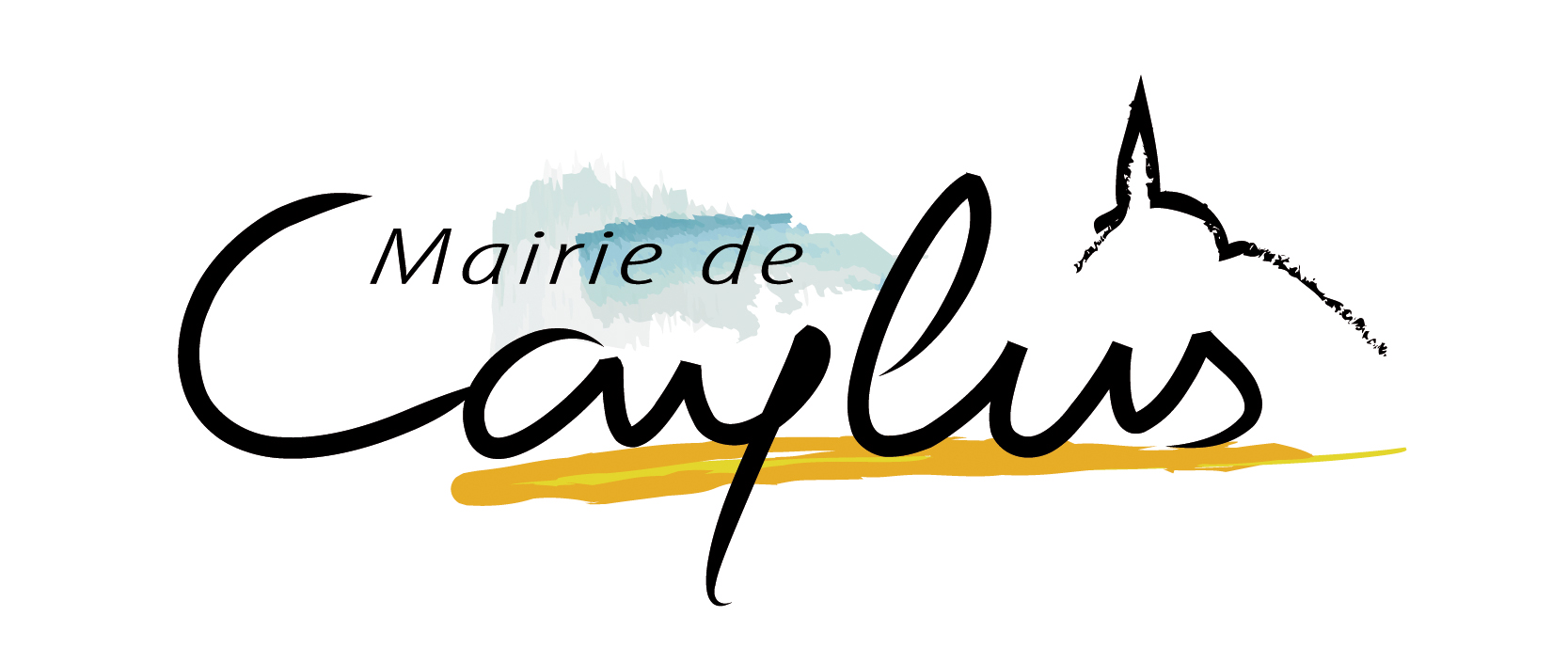 Mairie Caylus