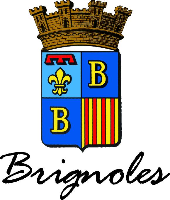 logo Brignoles